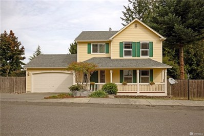 7320 Creek Wood Place NE, Bremerton, WA 98311 - #: 1369095