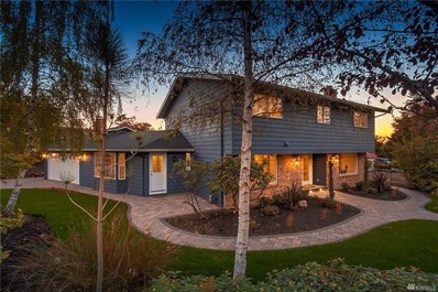 17923 Brittany Drive SW, Normandy Park, WA 98166 - #: 1369283