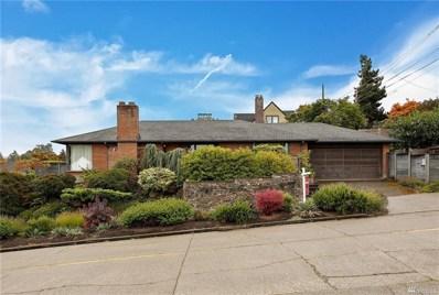 1005 W Bertona St, Seattle, WA 98119 - #: 1369520