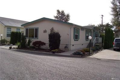 14727 43rd Ave NE UNIT 149, Marysville, WA 98271 - #: 1370064
