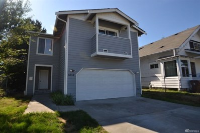 3632 S K St, Tacoma, WA 98418 - #: 1370136
