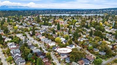 338 NE 52nd St, Seattle, WA 98105 - #: 1370779