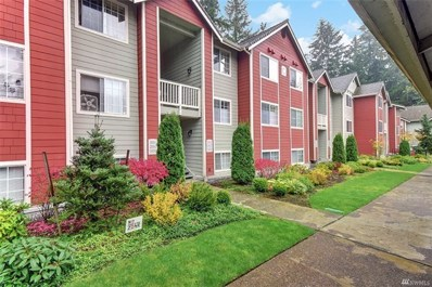 15433 Country Club Dr UNIT C104, Mill Creek, WA 98012 - #: 1371244