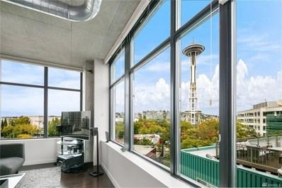 2720 3rd Ave UNIT 703, Seattle, WA 98121 - #: 1371453