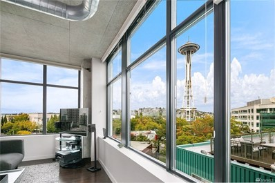 2720 3rd Ave UNIT 703, Seattle, WA 98121 - #: 1371453