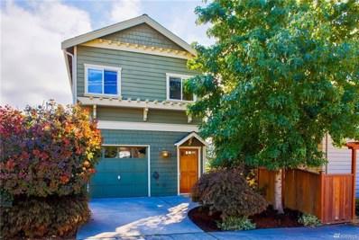 2826 21st Ave W, Seattle, WA 98199 - #: 1371500
