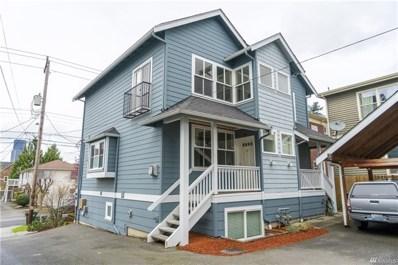 168 18th Ave UNIT A, Seattle, WA 98122 - #: 1372218