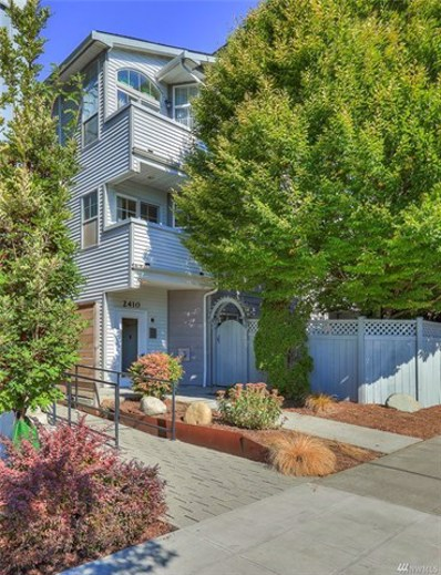 2410 NW 58th St UNIT 202, Seattle, WA 98107 - #: 1372385
