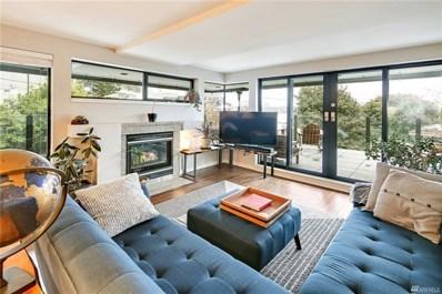 2040 Waverly Place N UNIT 201, Seattle, WA 98109 - #: 1372396