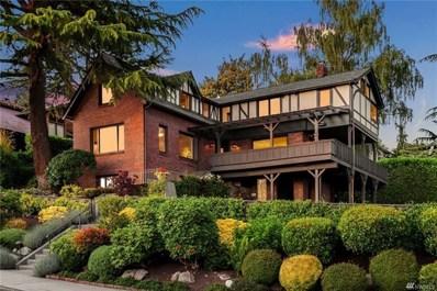 3516 46th Ave NE, Seattle, WA 98105 - #: 1372974