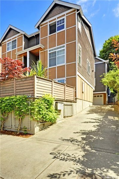 1128 10th Ave E UNIT A, Seattle, WA 98102 - #: 1373795
