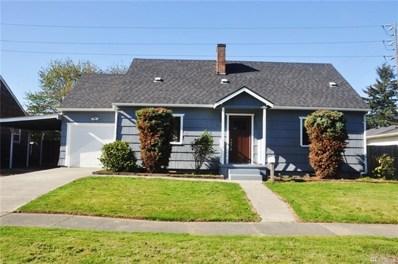 3508 S Cushman Ave, Tacoma, WA 98418 - #: 1373797