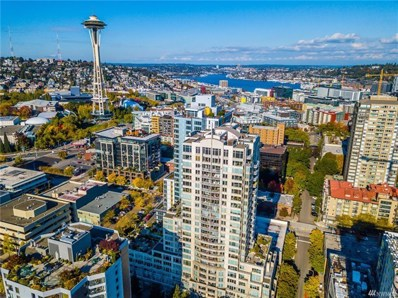 2600 2nd Avenue UNIT 603, Seattle, WA 98121 - #: 1374195