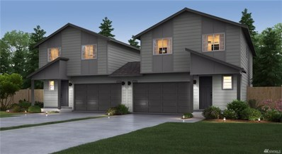7814 20th (lot 15) Lane SE, Lacey, WA 98503 - #: 1375050