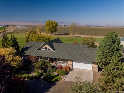4556 Rd R NW, Quincy, WA 98848 - #: 1375496