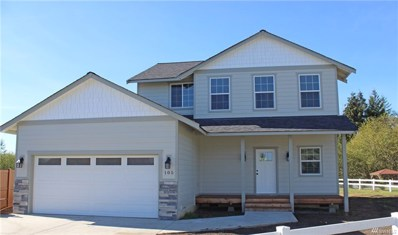 105 McDonald Creek Lane, Elma, WA 98541 - #: 1375901