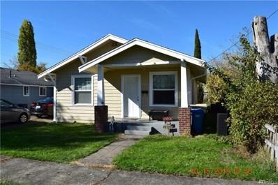 274 SW 1st St, Chehalis, WA 98532 - #: 1376502