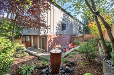 705 N 94th St UNIT F, Seattle, WA 98103 - #: 1376517