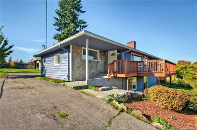 10125 15th Ave S, Seattle, WA 98168 - #: 1376903
