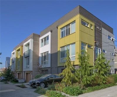 111 17th Ave UNIT A, Seattle, WA 98122 - #: 1377405