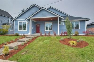 2334 S Wilkeson St, Tacoma, WA 98405 - #: 1377523