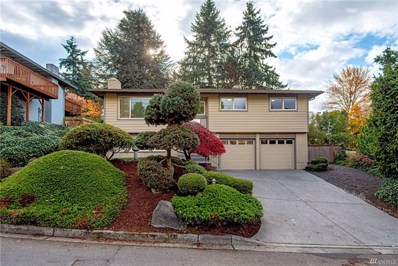 10115 NE 116th Place, Kirkland, WA 98034 - #: 1377970