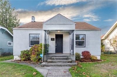 1910 S Hosmer St, Tacoma, WA 98405 - #: 1377988