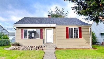 7414 S Lawrence St, Tacoma, WA 98409 - #: 1378128