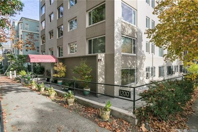 1200 Boylston Ave UNIT 303, Seattle, WA 98101 - #: 1378287