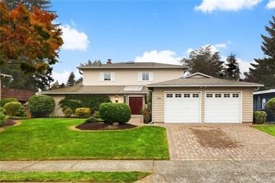 1801 162nd Ave NE, Bellevue, WA 98008 - #: 1378649