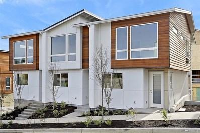 8626 22nd Place NE, Seattle, WA 98115 - #: 1378710
