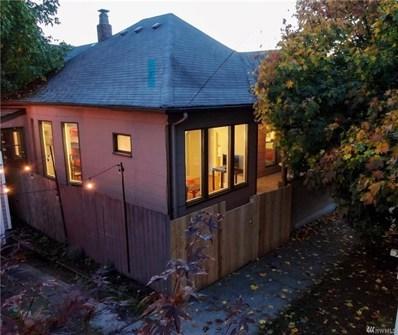 1305 NE 55th St, Seattle, WA 98105 - #: 1378860