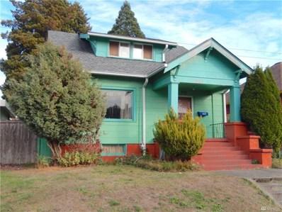 1605 S Sheridan Ave, Tacoma, WA 98405 - #: 1379399