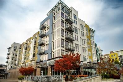 1705 Dock St UNIT 550, Tacoma, WA 98402 - #: 1379460