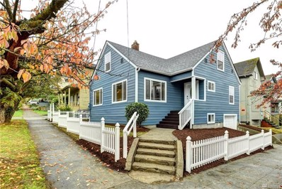 222 15th Ave, Seattle, WA 98122 - #: 1379910