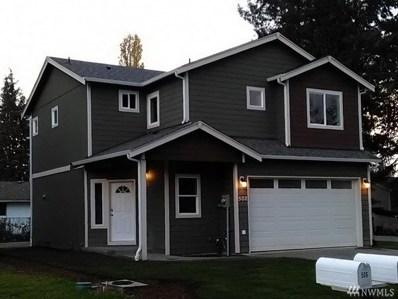 502 West St E, Tacoma, WA 98404 - #: 1379995