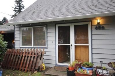 430 S 181st St, Seattle, WA 98148 - #: 1380035