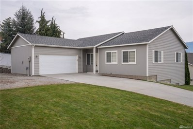 607 S Lawler Ave, East Wenatchee, WA 98802 - #: 1380617