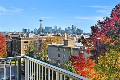 500 W Roy St UNIT W406, Seattle, WA 98119 - #: 1380757