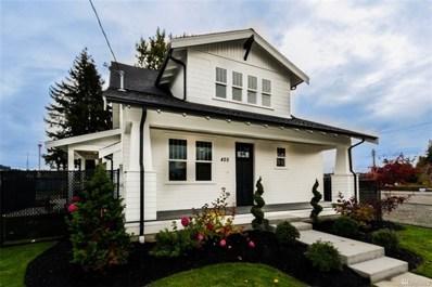 420 7th Ave SW, Puyallup, WA 98371 - #: 1380875