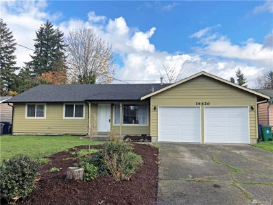 16620 126th Ave SE, Renton, WA 98058 - #: 1380958