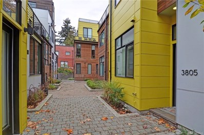 3805 Fremont Lane N, Seattle, WA 98103 - #: 1381027