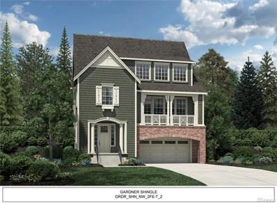 4721 165th (Homesite 1) Place NE, Redmond, WA 98052 - #: 1381214