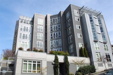 103 Bellevue Ave E UNIT 509, Seattle, WA 98102 - #: 1381480