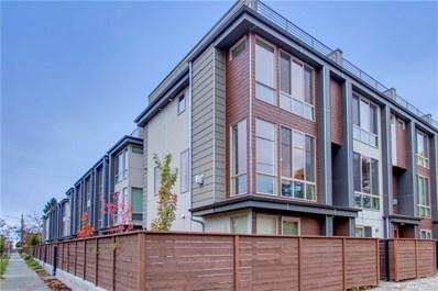 10503 Evanston Ave N UNIT A, Seattle, WA 98133 - #: 1381761