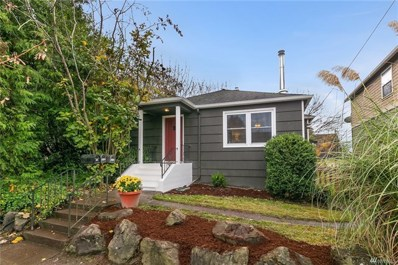 705 N 92nd St, Seattle, WA 98103 - #: 1383014