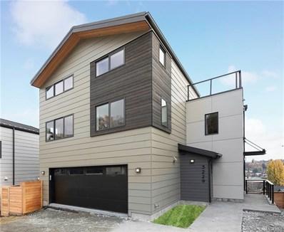 3229 SW WestBridge Place, Seattle, WA 98126 - #: 1383103