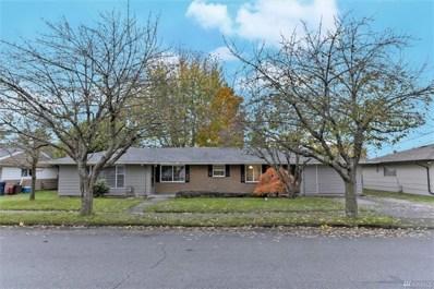 1407 F St SE, Auburn, WA 98002 - #: 1383123