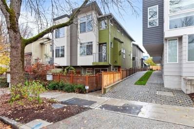 2031 S Washington St, Seattle, WA 98144 - #: 1383166
