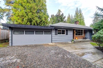 1632 SW 170th St, Normandy Park, WA 98166 - #: 1383526